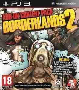 Descargar Borderlands 2 Addon Pack [MULTI][Region Free][FW 4.3x][iNSOMNi] por Torrent